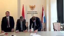 Kemendag Fasilitasi MoU Imbal Dagang Antara Perusahaan Indonesia dengan Belanda