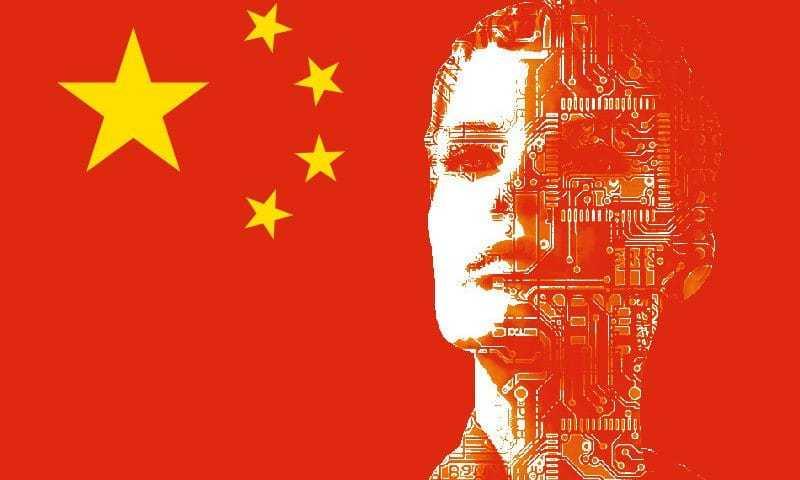 Eks Pegawai Pentagon Sebut AS Tak Bisa Tandingi Teknologi AI China