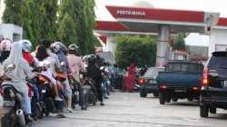 PKS Minta Pemerintah Tak Anggap Sepele Kelangkaan BBM di Sejumlah Daerah
