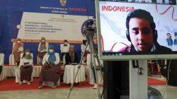 Di Acara IIESCOP ke-3, 150 Pelajar dari Indonesia, Ethiopia dan Belanda Bahas Pelestarian Lingkungan
