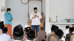 Maknai HSN, Ketua DPD RI Minta Pemerintah Tingkatkan Kepedulian Terhadap Pesantren