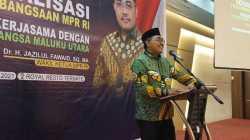 Kekayaan Alam Indonesia Melimpah, Gus Jazil: Jangan Sampai Kita Mati di Lumbung Padi