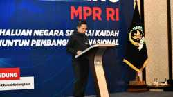Ma'ruf Cahyono : Press Gathering Forum Membangun Kebersamaan