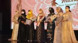 Grand Finalis Putri Indonesia NTB, Mulai Menjalani Masa Karantina
