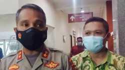Polisi yang Banting Mahasiswa di Tangerang Diberi Sanksi Berat