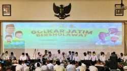 Santri jadi Penopang Pembangunan Indonesia