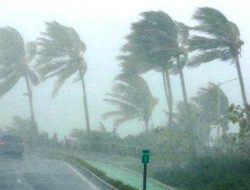 BMKG Minta Indonesia Siap Hadapi Badai La Nina