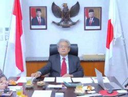 Indonesia Tawarkan 3 Proyek Investasi Sektor Energi Terbarukan kepada Jepang