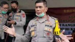 Anggotanya Terjerat Kasus Asusila, Kapolda Sulawesi Tengah Minta Maaf