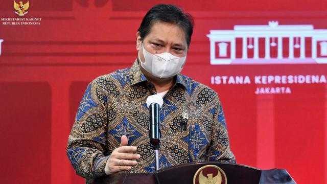 Ketua KPC-PEN: Kasus COVID-19 Luar Jawa-Bali Turun hingga 97 Persen
