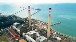 Kementrian ESDM Inisiasi Sistem Uji Coba Karbon untuk Pangkas Emisi