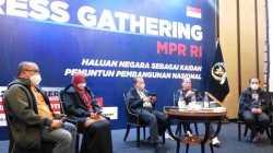 Arsul Sani: Negara Butuh, Namun MPR Harus Membuat Buat Matrik Mana yang Pro maupun Kontra agar Pembahasan PPHN Tepat