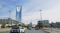 Arab Saudi Targetkan Emisi Nol Bersih pada 2060