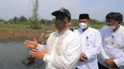 Antisipasi Banjir, Pemkot Tangerang Normalisasi 8 Sungai dan Bangun 117 Drainasi