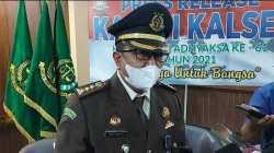Kejati Kalsel Periksa 60 Saksi Kasus Dugaan Korupsi di PT POS Kotabaru, Mayoritas Nasabah