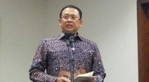Bamsoet Apresiasi Indonesia Tempati Peringkat Pertama dalam Pemulihan dan Penanggulangan Covid di Asia Tenggara