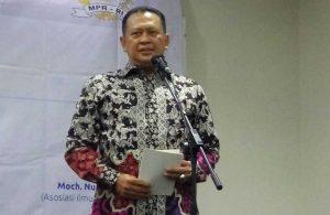Bamsoet: MPR Lembaga yang Tepat Untuk Merumuskan PPHN