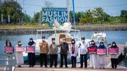 Menkop: Indonesia Buka Peluang Jadi Pusat Fesyen Muslim Dunia
