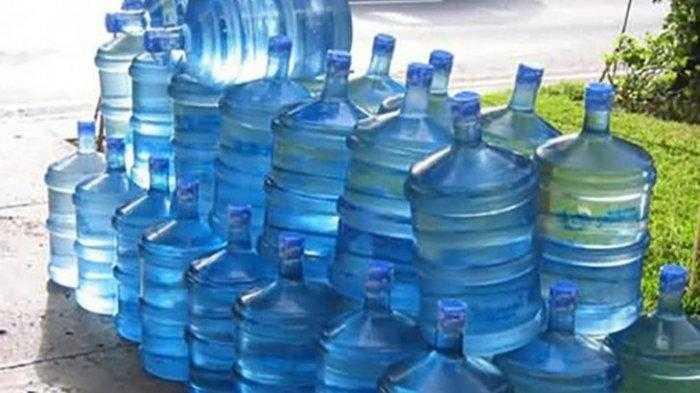 Kementerian Perdagangan Sebut Banyak Ditemukan Depot Air Minum Tak Higienis