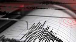 Taiwan Di Hantam Gempa Dengan Kekuatan 6,5 Magnitudo