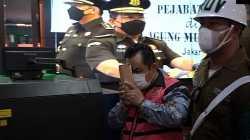 Kejagung Benarkan Telah Menahan 3 Tersangka Kasus Korupsi Perum Perindo