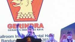 Sufmi Dasco Pastikan Prabowo Maju Pilpres di 2024 Mendatang