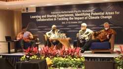 Indonesia-Belanda Ajak Negara negara Pasifik Kembangkan Kerjasama Perubahan Iklim