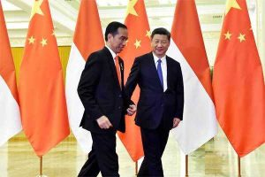 Waduh! Diam-Diam Indonesia Ngutang ke China Sebesar Rp245,37 Triliun