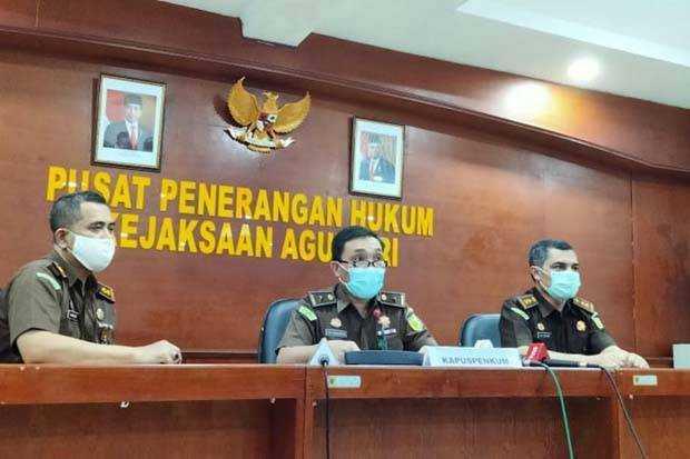 Ini Penjelasan Kejagung Terhadap Pelakukan Intimidasi Terhadap Jurnalis di Kantor Kejati Lampung