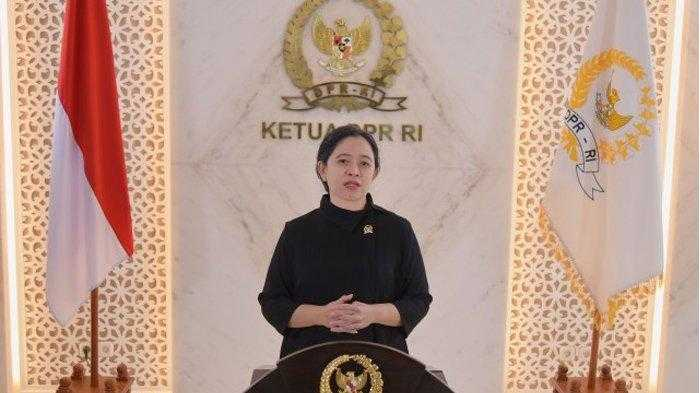Ketua DPR RI Puan Maharani Minta Pansel KPU dan Bawaslu Kirim Calon Best of The Best ke DPR