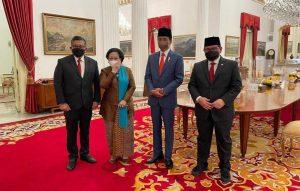 Mega Jadi Ketua Dewan Pengarah, PDIP: Semoga BRIN Bisa Kelola Seluruh Lebaga Riset di Indonesia