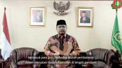 Gus Yaqut : Santri Tidak Pernah Lelah dan Terus Berkarya Untuk Kemajuan Indonesia