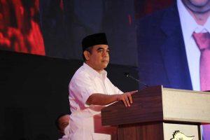 Ahmad Muzani: Jadikan Sulsel Kadang Gerindra dan Menangkan Prabowo Presiden