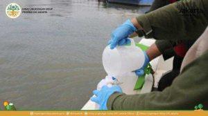 Laut Jakarta Tercemar Paracetamol, Dewan Kebon Sirih Panggil Pemprov DKI