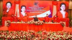Kader PDIP Dari Kaum Perempuan Luncurkan PUAN Indonesia