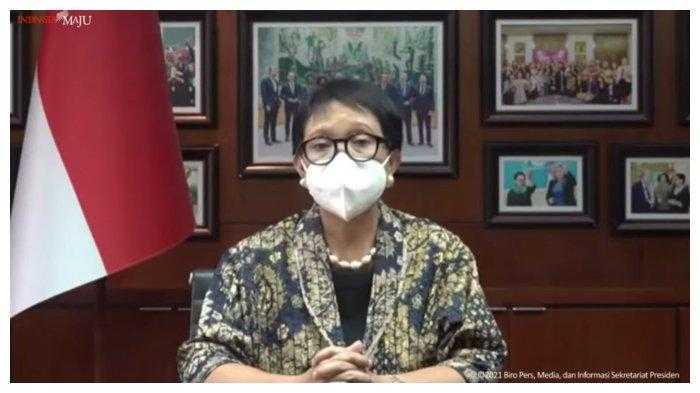 Indonesia dan Turki Sepakati Saling Akui Sertifikat Vaksin