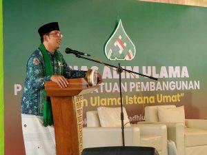 Kang Emil: Kalau PPP Masih Main Baliho Itu Ketinggalan Jaman