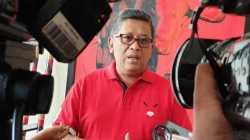 Sindir SBY, Sekjen PDIP Sebut Pilpres Tidak Bisa Hanya Berdasarkan Survei Semata