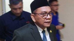"""Tinjau Pembangunan JIS di Jakut, M Taufik: Ini Jadi """"Legacy"""" Eksekutif dan Legislatif Pemerintah DKI"""