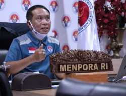 Menpora: Presiden Minta LADI Penuhi Permintaan WADA